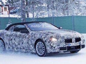 [Sneak peek] BMW M8 2019 spotted in Nurburgring