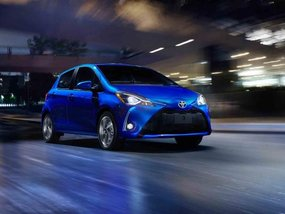 Toyota Yaris 2018 to arrive in the Philippines this month
