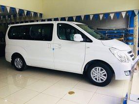 Modern 2018 Hyundai Grand Starex NEW FOR SALE