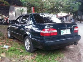 For sale 99 mdl Toyota Corolla lovelife automatic