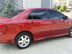 Toyota Corolla Altis 1.8 2004 Super Fresh for sale