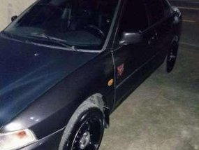 Nothing To Fix 1998 Mitsubishi Lancer Pizza Pie Glxi MT For Sale