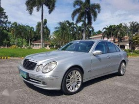 2005 Mercedes Benz E280 fresh for sale