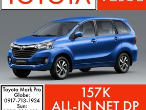 Brand New Toyota Avanza 2019 for sale in Muntinlupa