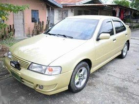 For sale 1991 model Nissan Sentra good condition