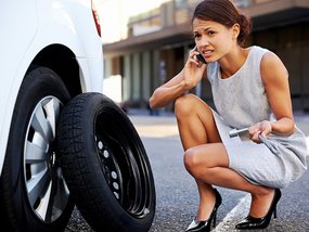 How to respond to on-road emergencies