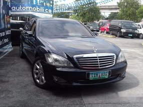 Well-kept Mercedes-Benz S350 2009 for sale