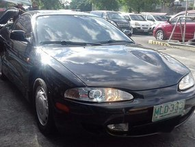 Well-maintained Mitsubishi Eclipse 1998 for sale in Metro Manila