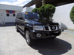 Well-maintained Nissan Patrol 2014 for sale