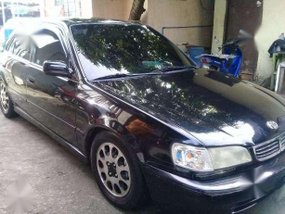 Very Fresh 1999 Toyota Corolla Altis Limited For Sale