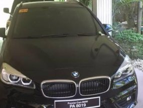 Well-maintained BMW 218i 2017 for sale