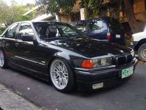Very Good Condition 1998 BMW 316i MT For Sale