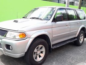 2006 Mitsubishi Montero Sport GLS FOR SALE