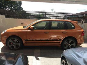 All Stock 2009 Porsche Cayenne GTS For Sale