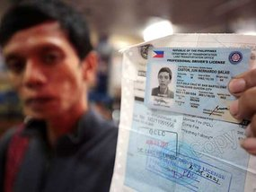 What Philippines Students need to do to get LTO Student Driver's License