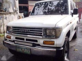 1992 Toyota Landcruiser AT 4x4 Diesel For Sale