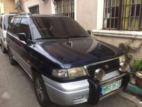 Mazda MPV Diesel 1998 model for sale