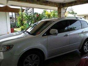For sale Subaru Tribeca 2012 in good condition