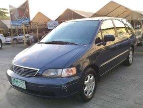 All Original 1997 Honda Odyssey AT For Sale