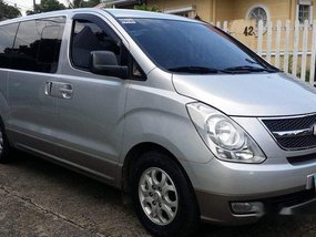Well-kept Hyundai Starex 2009 for sale
