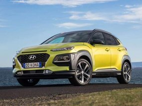 Hyundai to introduce 7 new crossovers by 2020