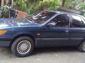 Very Well Kept Mitsubishi Lancer 1989 For Sale