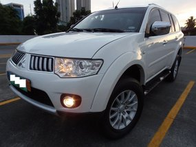 Casa Serviced.VFresh.Loaded Mitsubishi Montero Sport GLS V AT