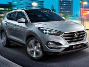 All-new Hyundai Tucson 4WD 2018 premiered in Malaysia