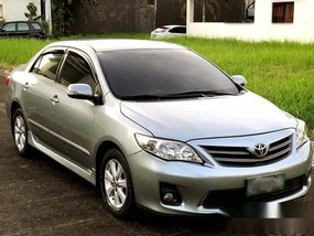 Good as new TOYOTA ALTIS AT 2011 for sale