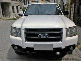 2008      Ford   Trekker