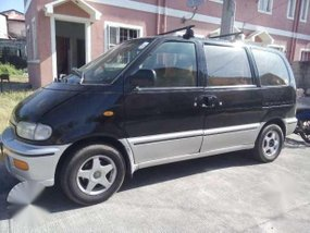 Very Good Running Condition Nissan Serena 1997 For Sale
