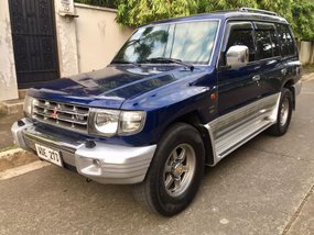 1998 Pajero Fieldmaster good as new for sale
