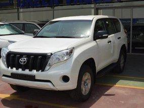 2017 Toyota Land Cruiser Prado for sale