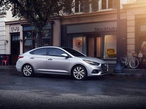 Hyundai Accent 2018 Philippines Review: One of the best-looking saloons worldwide!