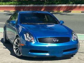 Infiniti G35 2003 for sale