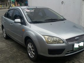 For sale Ford Focus a/t 2006 model