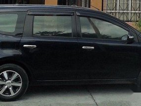 Good as new Nissan Grand Livina 2013 for sale in Bulacan