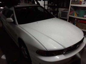 Mitsubishi Galant 2002 Shark Limited Edition For Sale