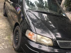 Well-maintained HONDA ODYSSEY for sale