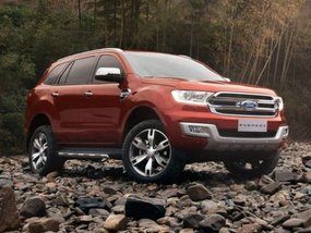 Ford Everest 2018 Philippines: Price, Specs review, Safety features, Interior, Exterior, and Pros & Cons