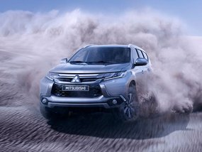 Mitsubishi Montero 2018 Philippines review: Most favorite SUV of all time