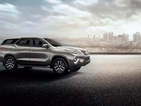 Toyota Fortuner 2018 Philippines: Price, Specs review, Release Date, Interior, Exterior, and Pros & Cons