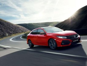 Honda Civic 2018 Philippines: Price, Specs review, Release date, Interior, Exterior and Pros & Cons
