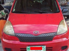 Toyota Echo Verso 2001 for sale