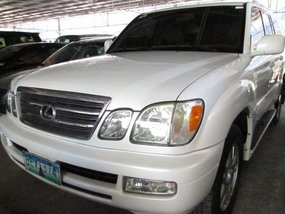 2003 Lexus LX 470 for sale