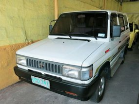 1997 Toyota Tamaraw FX for sale