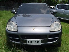 Porsche Cayenne 2003 S A/T for sale