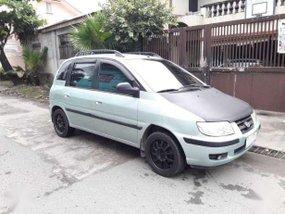 Good Condition Hyundai Matrix 2003 MT Gas For Sale
