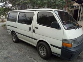 1996 Toyota Hi Ace for sale