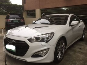 2013 Hyundai Genesis Coupe 3.8 for sale